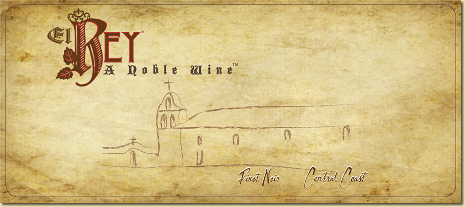 El Rey Wine