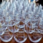 El Rey Wine Presenting at The Garagiste Festival