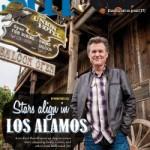 Hollywood Stars Align in Los Alamos